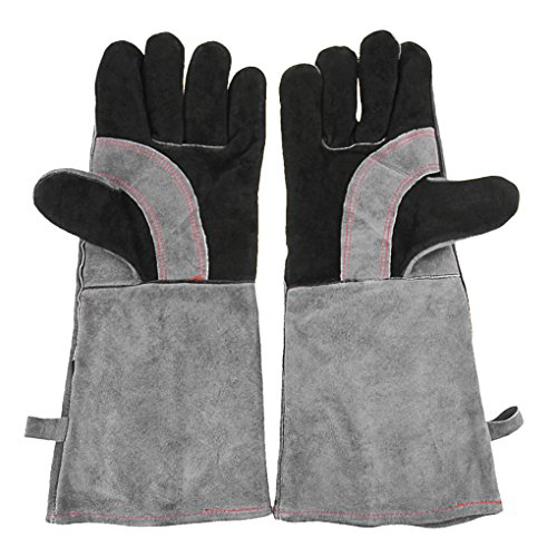 bao-core-woodturner-gloves-thick-leather-welding-gloves-long-welder-gauntlets-high-temperature-heat-