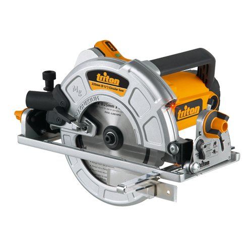 Triton TA235CSL 235 mm Precision Circular Saw