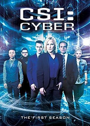 Csi: Cyber: Season One [DVD] [Import]