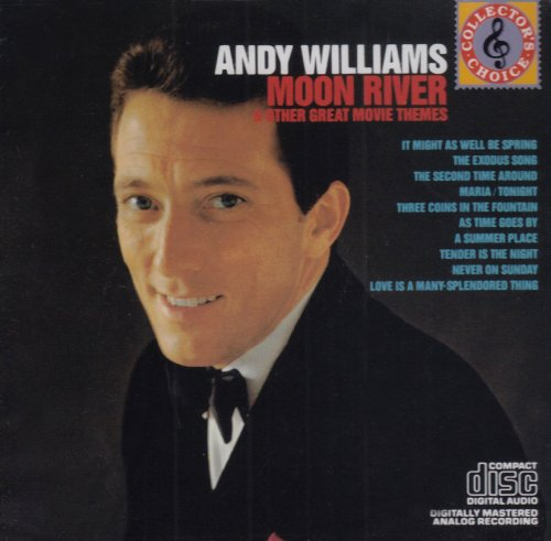 Andy Williams - Moon River and Other Great Mov - Zortam Music