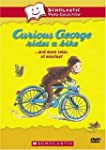 Curious George Rides a Bike... and Mo...
