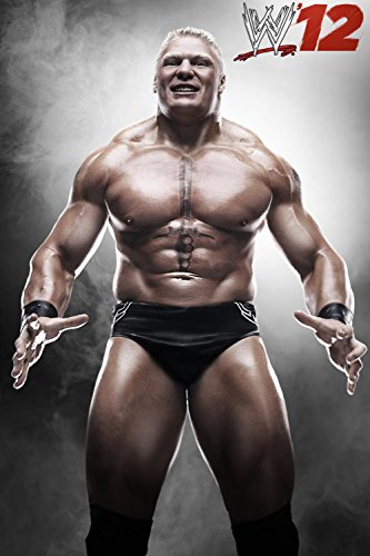 WWE Brock Lesnar Halloween Costumes