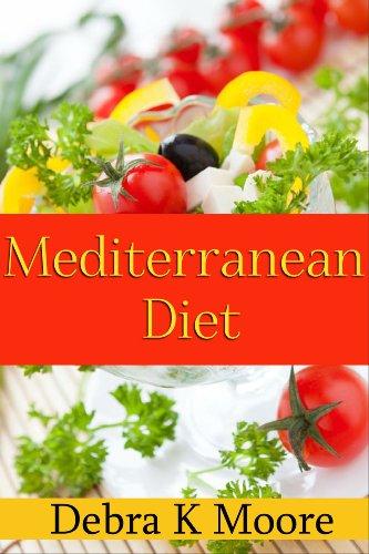 Mediterranean Diet A Diet That's Not Really A Diet