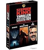 Stephen King Thriller Collection (3pc) (Slim) [Import]
