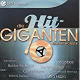 "Die Hit Giganten-One Hit Wondervon ""Various"""