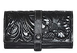 Patricia Nash Women\'s Tolled Murcia Clutch Wallet Purse Bag