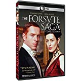 The Forsyte Saga - Complete Series