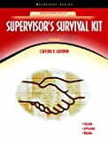 img - for Supervision Today!: WITH Supervisor's Survival Kit AND Self-Assessment Library (Access Code) book / textbook / text book