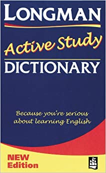 Longman Active Study Dictionary 5th Edition CD-ROM Pack ...