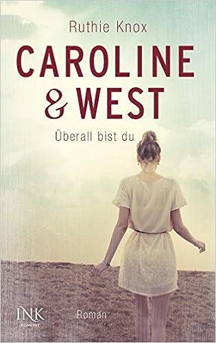 Caroline & West 01