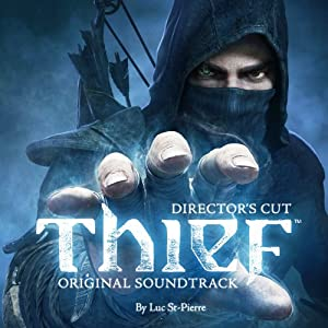 Thief - Original Soundtrack - Director's Cut