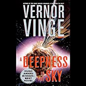 A Deepness in the Sky | Vernor Vinge