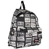 Eastpak Padded Pakr Cassette Backpack (Multi-Coloured)