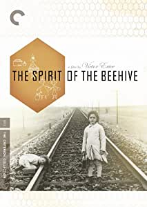 The Spirit of the Beehive (Criterion Collection)