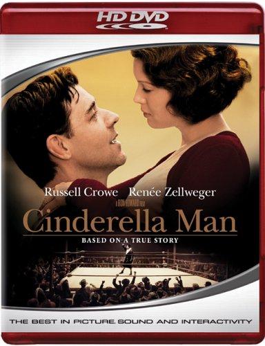 Cinderella Man / Нокдаун (2005)