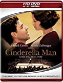 Cinderella Man [HD DVD] [2005] [US Import]