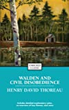 Image of Walden and Civil Disobedience (Enriched Classics)