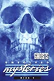 NEW Ghosts (DVD)