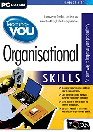 Teaching-you Organisational Skills
