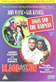 Angel And The Badman/Blood On The Sun [DVD] [1947]