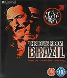Boys From Brazil [Blu-ray] [Import]