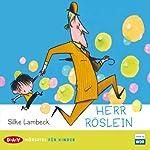 Herr Röslein | Silke Lambeck
