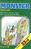 Monster Books: Monster Buys a Pet Bk. 23 (Monster Books) (0582193117) by Blance, Ellen