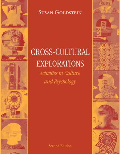 Cross-Cultural Explorations: Activities in Culture and Psychology (2nd Edition)