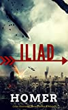 Image of Iliad: Color Illustrated, Formatted for E-Readers (Unabridged Version)
