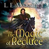 img - for The Magic of Recluce: Saga of Recluce, Book 1 book / textbook / text book