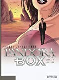 Pandora Box, Tome 4 : La luxure
