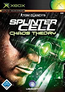 Tom Clancy's Splinter Cell - Chaos Theory