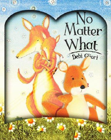 No Matter What: Book & Toy set