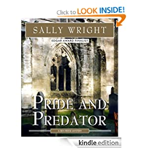 Pride And Predator (Ben Reese Mystery series)