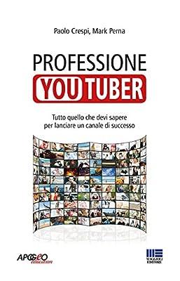 Professione youtuber