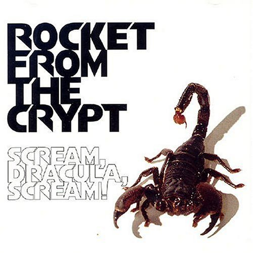 Rocket From The Crypt