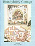 img - for {Quilting} Brandyberry Cottage book / textbook / text book