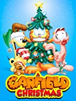 A Garfield Christmas [HD]