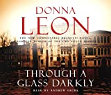 Through a Glass Darkly: (Brunetti 15) Donna Leon