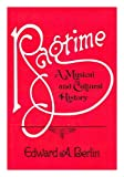 Ragtime: A Musical and Cultural History (0520036719) by Edward A. Berlin