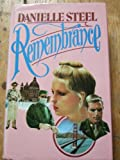 Remembrance (0340278374) by Danielle Steel