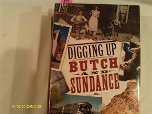 Digging Up Butch and Sundance (Sundance Merchandise compare prices)