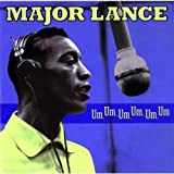 echange, troc Major Lance - Um, Um, Um, Um, Um, Um