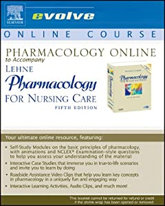 pharmacology for nursing care lehne pdf free download