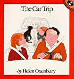 The Car Trip (Out-and-About) (0140503773) by Oxenbury, Helen