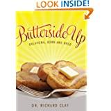 Butterside Up