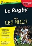 Le Rugby Pour les Nuls, �dition sp�ci...