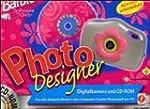 Barbie - Photo Designer + Digital Kamera
