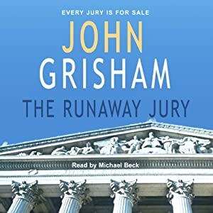 The Runaway Jury Audiobook