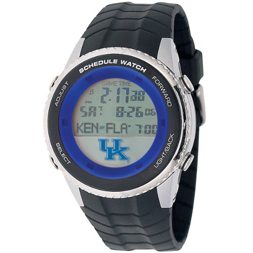 NCAA Men's COL-SW-KEN Schedule Series Kentucky Wildcats Watch